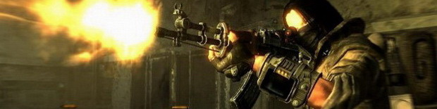 Fallout 3 Reanimated