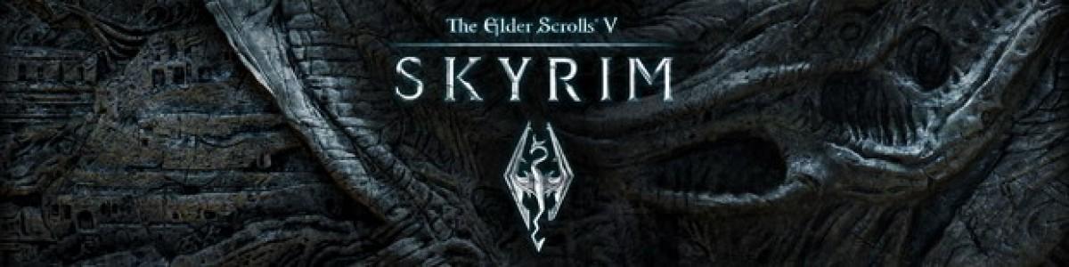 TES 5: Skyrim — заклинания колдовства