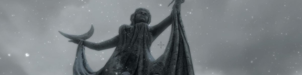TES 5: Skyrim — Звезда Азуры