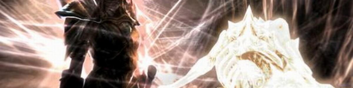 TES 5: Skyrim — крики и слова силы
