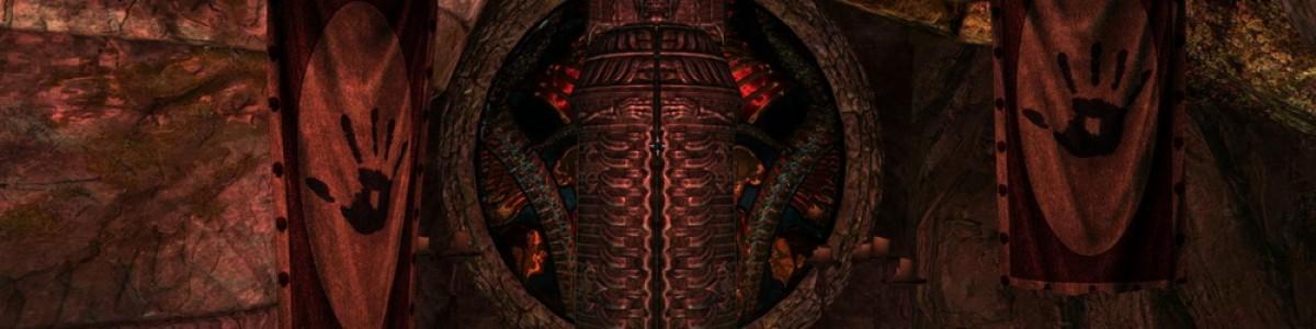 TES 5: Skyrim — Темное Братство
