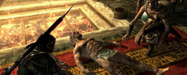 Мертвый Кодлак