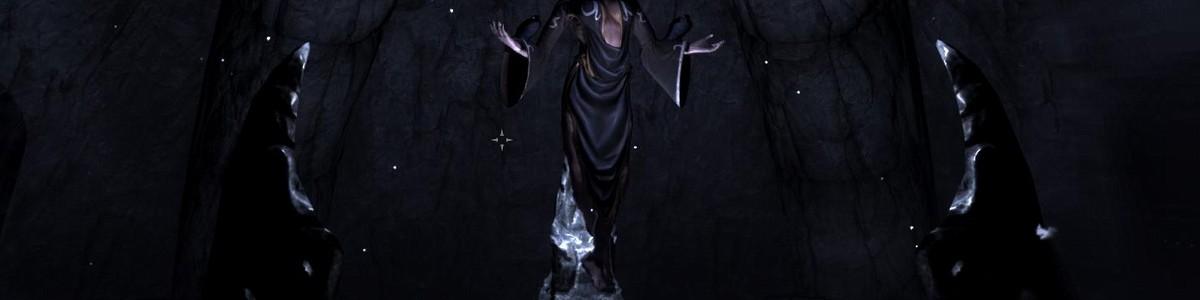 TES 5: Skyrim — Гильдия Воров
