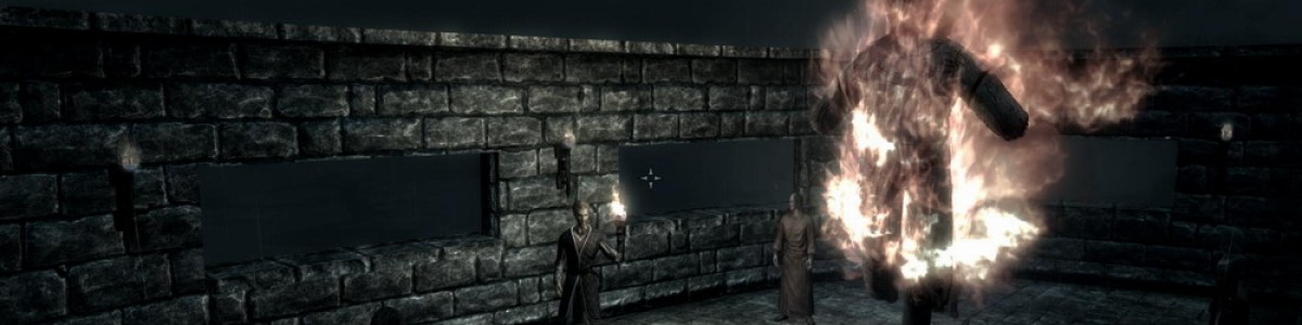 TES 5: Skyrim — Коллегия Бардов