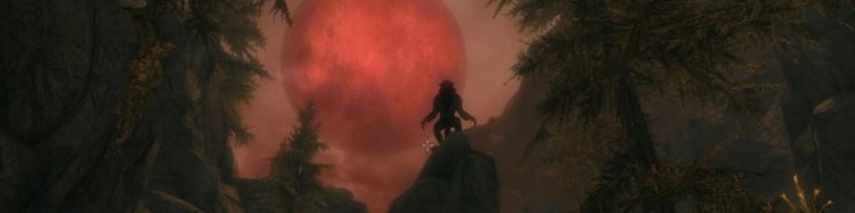 TES 5: Skyrim — Кольцо Хирсина