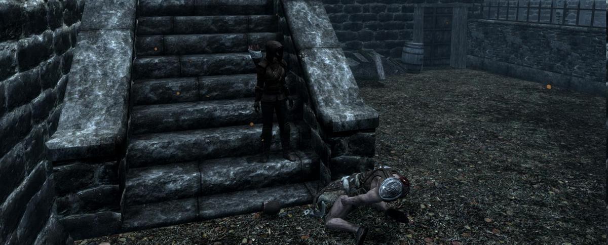 Влад без головы