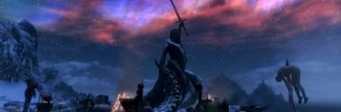 TES 5: Skyrim — артефакты даэдра