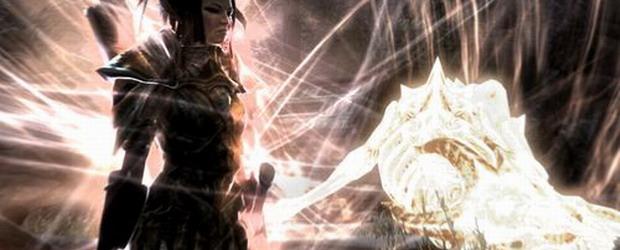 Поглощение души дракона