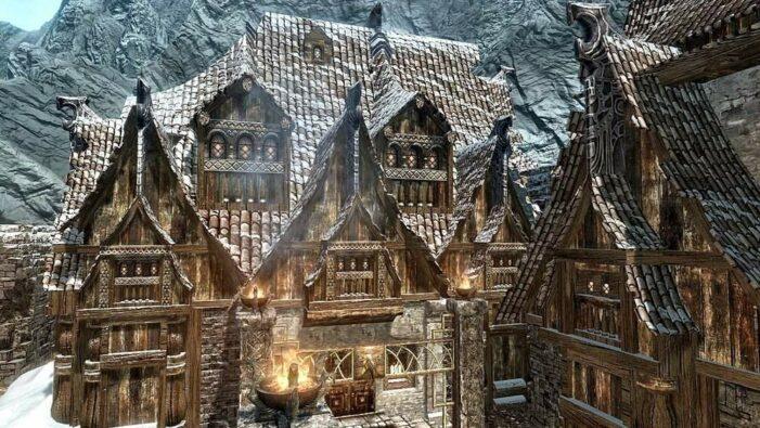 Дом в Виндхельме