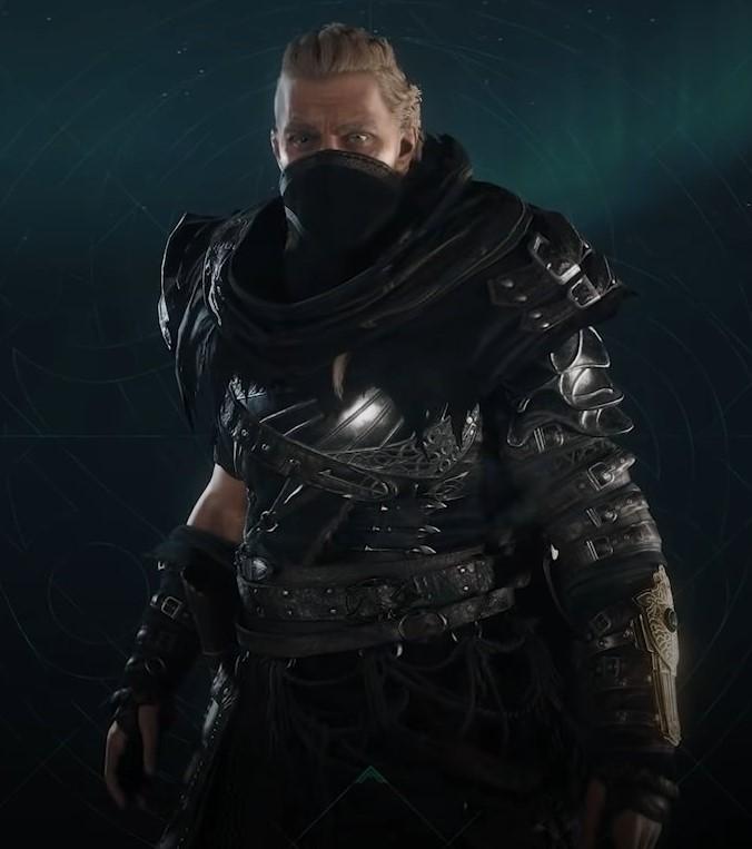 Сет брони Хулдуфулк в Assassin's Creed Valhalla